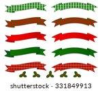 Christmas Banner Collection  ...
