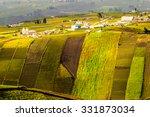 high altitude farming in...   Shutterstock . vector #331873034