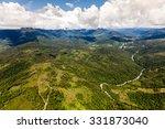 llanganates national park and... | Shutterstock . vector #331873040