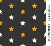 halloween vector template | Shutterstock .eps vector #331873370
