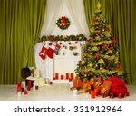 Christmas Room Xmas Tree ...
