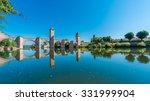 Pont Valentre  A 14th Century...