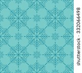 vector seamless pattern with... | Shutterstock .eps vector #332066498