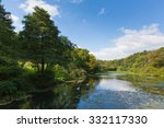 Постер, плакат: Otterhead Lake East Devon