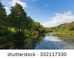 Otterhead Lake East Devon...