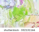 Abstracti Soft Tone  Color Oil...