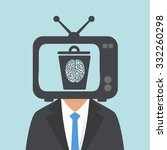 Watching Tv The Human Brain To...