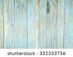 Stock photo vintage wood background texture with knots and nail holes 332333756