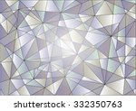 abstract background with... | Shutterstock .eps vector #332350763