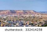 Goreme  Cappadocia  Turkey