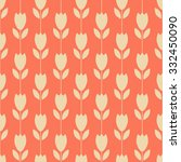 seamless pattern with... | Shutterstock .eps vector #332450090