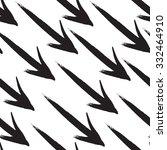 arrow pattern | Shutterstock .eps vector #332464910