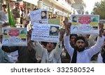 quetta  pakistan   oct 28 ... | Shutterstock . vector #332580524