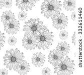 daisy | Shutterstock .eps vector #332611460