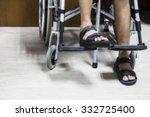 blur background patient on... | Shutterstock . vector #332725400