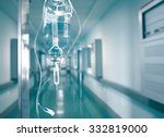 intensive therapy with... | Shutterstock . vector #332819000