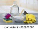 bicarbonate | Shutterstock . vector #332852000
