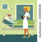 health series hospital | Shutterstock .eps vector #333000038