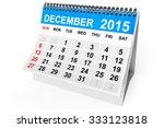2015 year calendar december