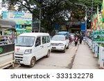 chiangrai  thailand   oct 11  ... | Shutterstock . vector #333132278