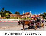 Lampang Thailand October 20 The ...
