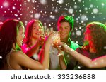 new year party  holidays ... | Shutterstock . vector #333236888