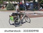 Gelendzhik  Krasnodar Region ...
