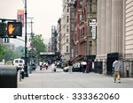 new york  usa   june 16  2015 ... | Shutterstock . vector #333362060