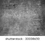 cement wall texture   Shutterstock . vector #33338650