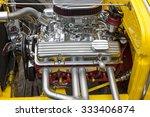biberach  germany  31 august... | Shutterstock . vector #333406874