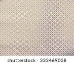 gold fabric silk for texture...   Shutterstock . vector #333469028