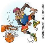 vector cartoon illustration of...   Shutterstock .eps vector #333484880