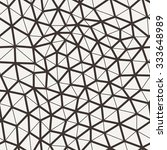 seamless pattern in a grid of... | Shutterstock . vector #333648989