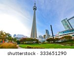 toronto  canada   october 15 ... | Shutterstock . vector #333651290