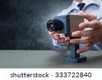 Security Camera - Fine Art prints