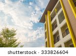modern luxury apartments  condo ... | Shutterstock . vector #333826604