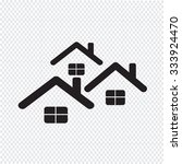 home icon | Shutterstock .eps vector #333924470