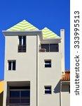 vilamoura  algarve  portugal  ... | Shutterstock . vector #333995513