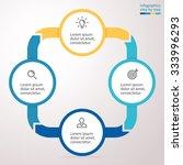 infographic  chart  graph ...   Shutterstock .eps vector #333996293