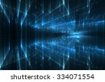 abstract futuristic background | Shutterstock . vector #334071554