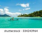 sabah  malaysia   november 13 ...   Shutterstock . vector #334243964
