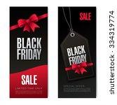 black friday sale   Shutterstock .eps vector #334319774
