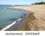 Presque Isle Beach Shoreline O...