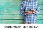 book.   Shutterstock . vector #334488164