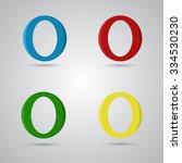 diabetes symbol. diabetes logo | Shutterstock .eps vector #334530230