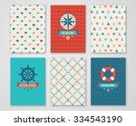 summer banners set concept....   Shutterstock .eps vector #334543190