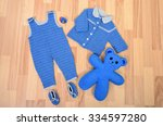 Baby Boy Winter Clothes And...