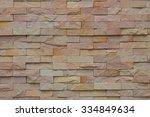 brick wall | Shutterstock . vector #334849634