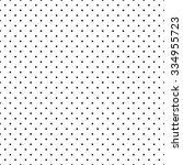 seamless pattern in a small dot ... | Shutterstock .eps vector #334955723