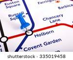 london  uk   november 1st 2015  ... | Shutterstock . vector #335019458